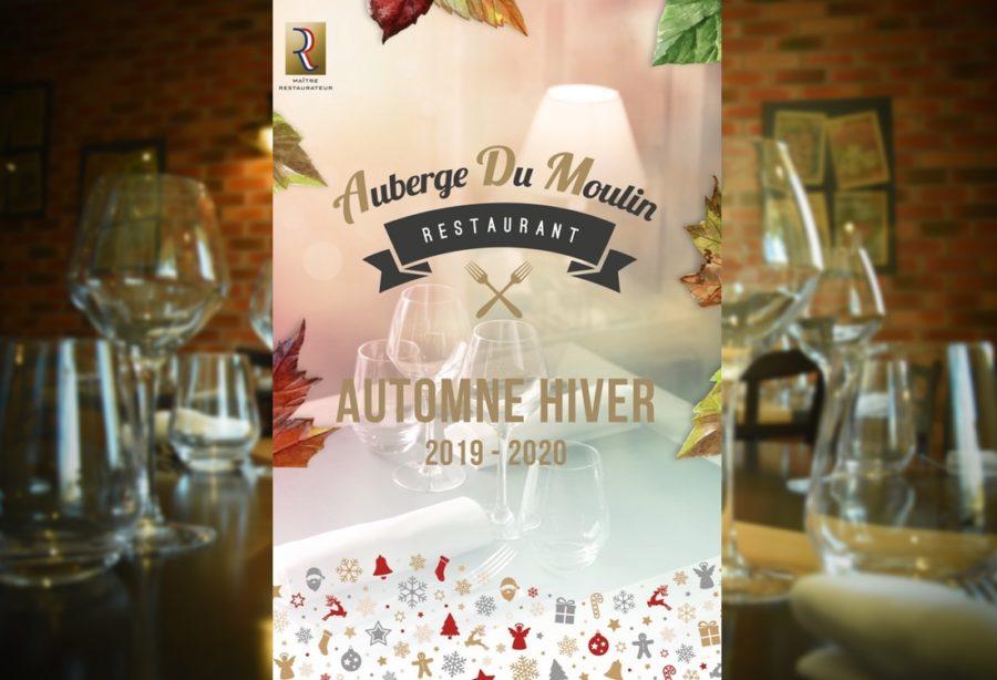 Programme Automne Hiver 2019/2020