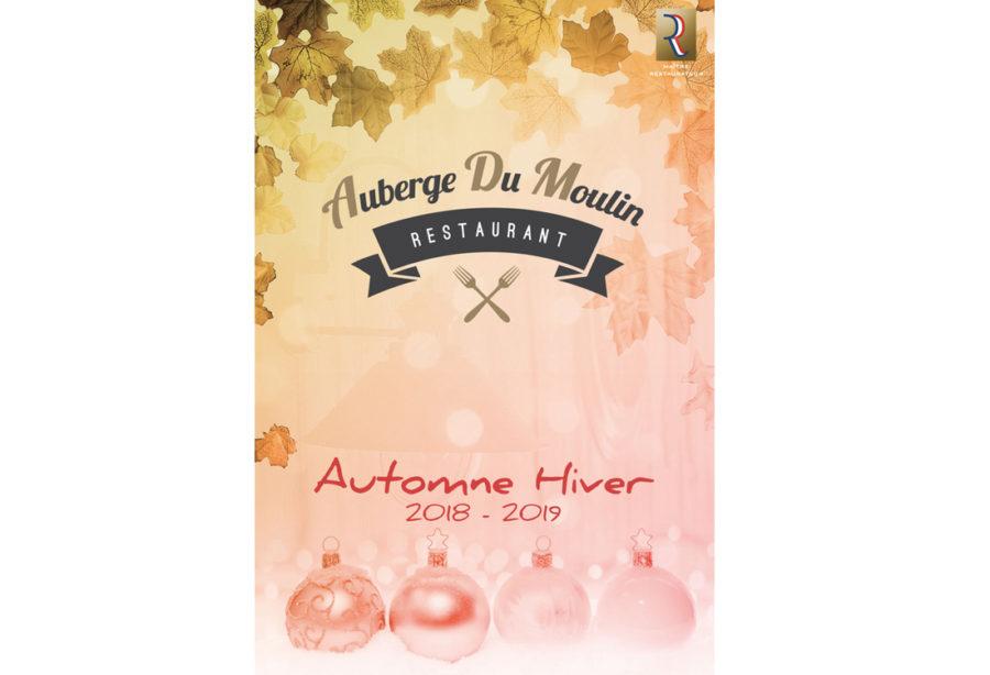 Programme Automne Hiver 2018 2019