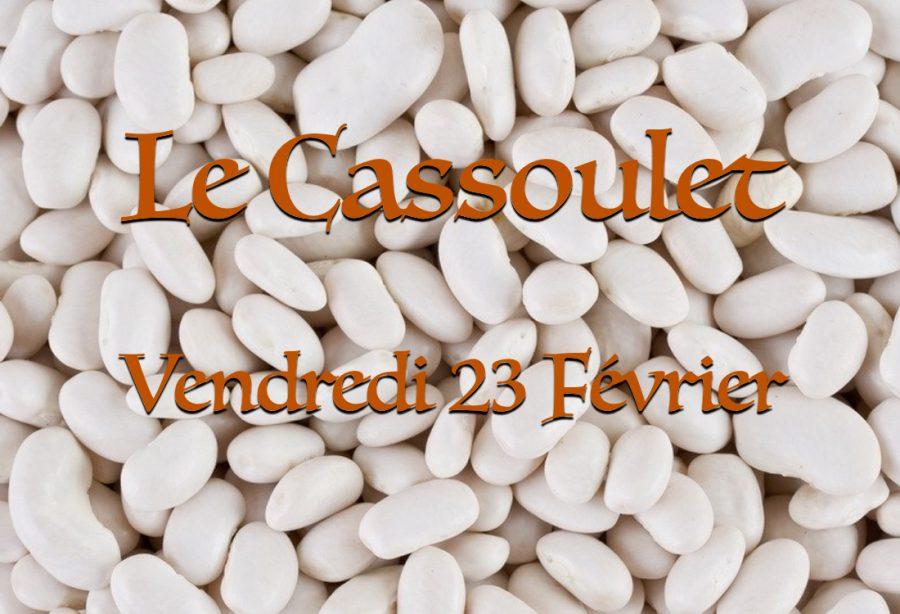 Le Cassoulet !