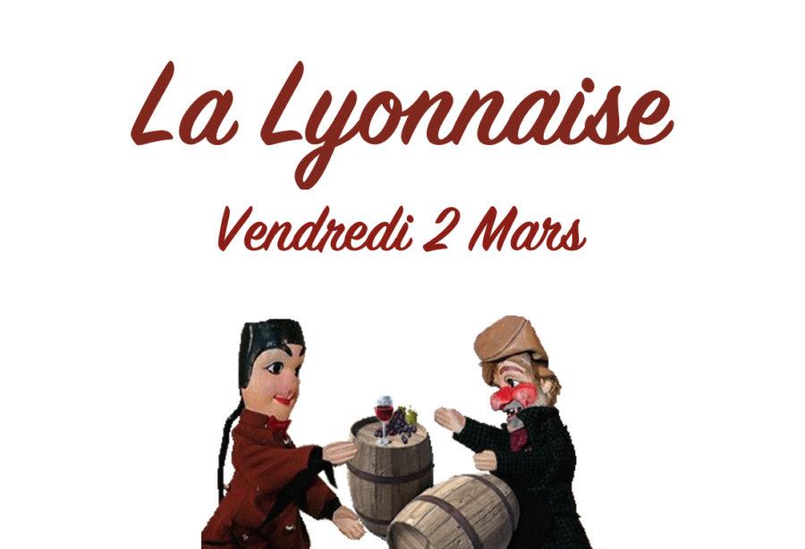 La Lyonnaise!