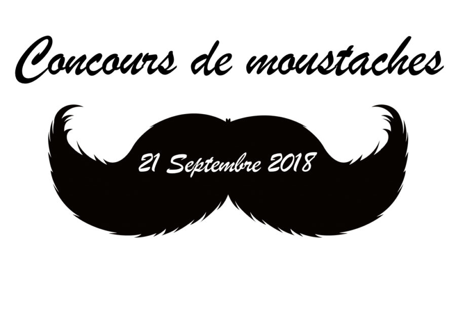 Concours de Moustaches!
