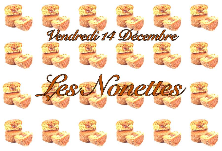 Les Nonettes!