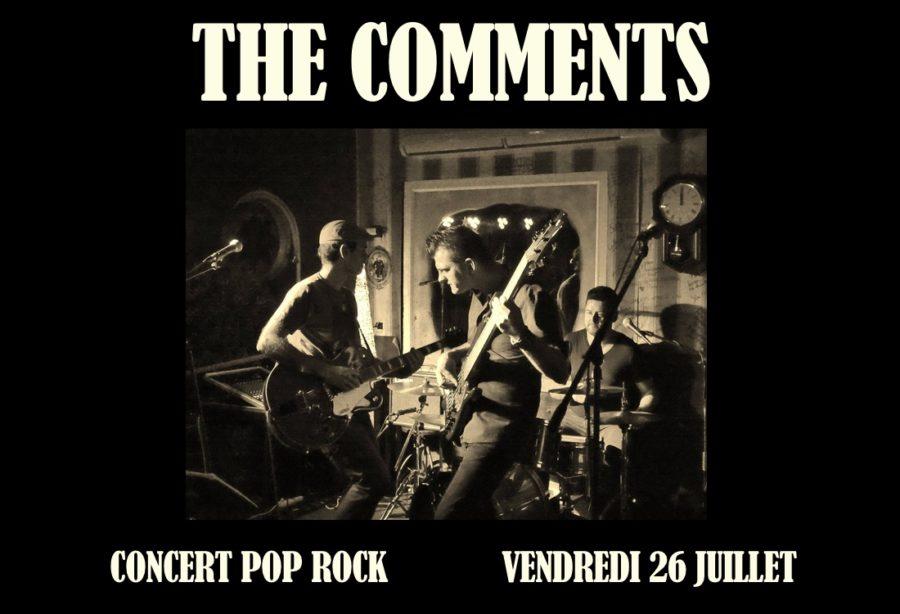 Concert Pop Rock!