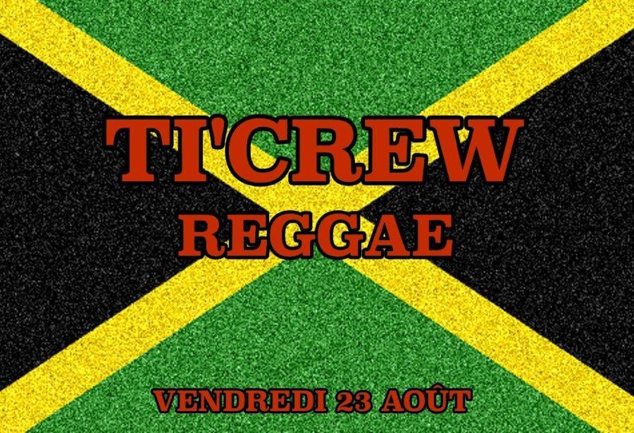 Concert Reggae!