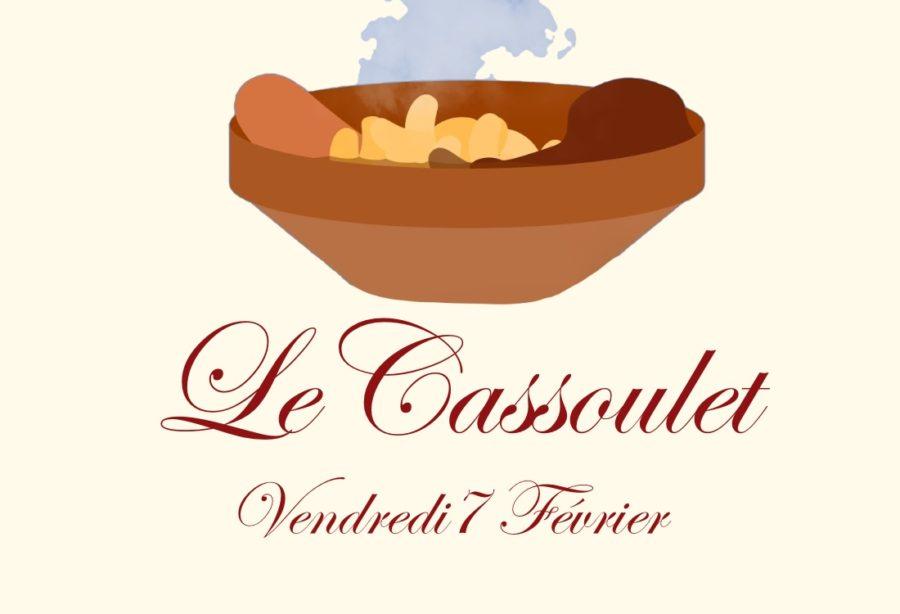 Le Cassoulet!