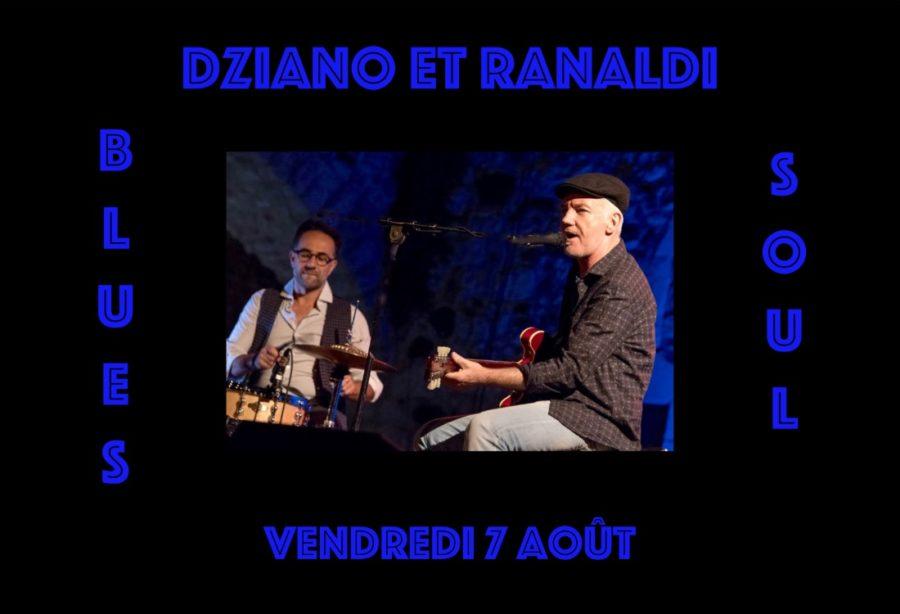 Dziano & Ranaldi