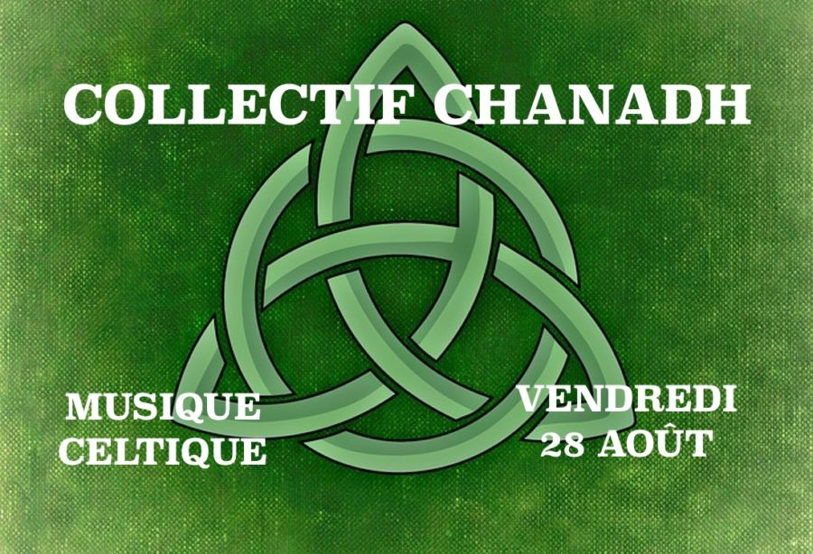 Collectif Chanadh