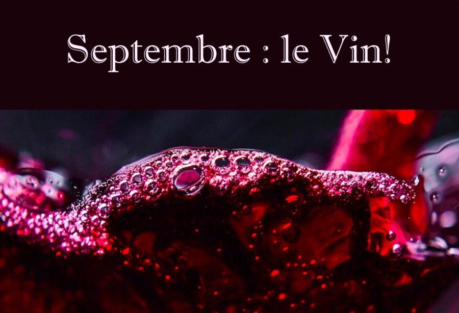 Le Vin!